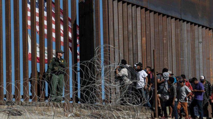 Estados Unidos desplegará más refuerzos en frontera con México