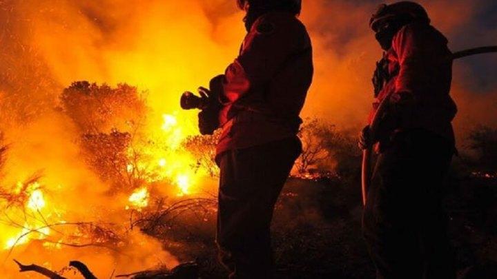 Incendio en aldea de Sudán del Sur deja 48 muertos