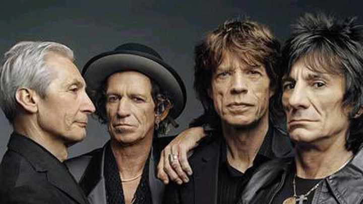 Rolling Stones retoman su gira
