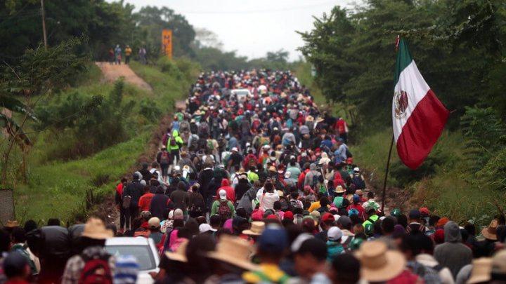 Crece más de 60% la detención y retorno de migrantes