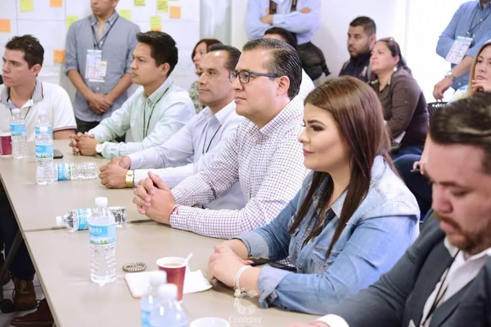 El gobierno de Coatepec en colaboración con la Planta Nestle, desarrollaran una campaña de concientización para la separación de Residuos Sólidos Urbanos en el municipio.
