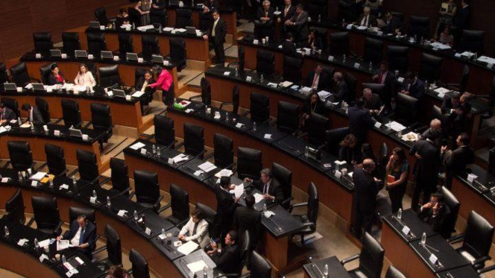 Aprueba Senado reforma de paridad de género