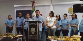 El tesorero de la Asociación Empresarial de Catemaco, Abraham Orduña Martínez informó que el próximo 1 y 2 de junio se llevará a cabo el Festival Gastronómico en Catemaco.
