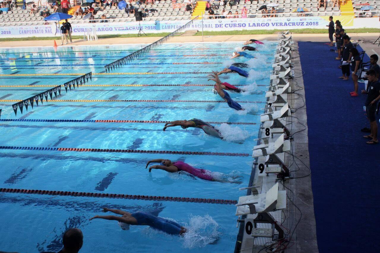 Un grupo de 17 de nadadores representarán al estado, en la segunda edición de la Copa de Natación de Categorías Menores 2019 que se realizará en León, Guanajuato; informó el titular de la Asociación de Natación de Veracruz, Mario Ulises Villarreal Quiroz.