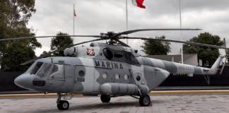 La Secretaría de Marina (SEMAR) anunció que durante este sábado, fueron encontrados los cuerpos sin vida de los cinco tripulantes de la aeronave que se desplomó en la sierra de Querétaro, cuando realizaba labores para sofocar un incendio.