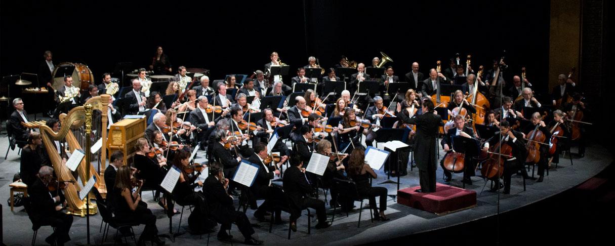 """La obra """"Sinfonía concertante para tuba, trombón y trompeta"""", ganadora del segundo y único premio del Concurso Nacional de Composición México – Japón."""