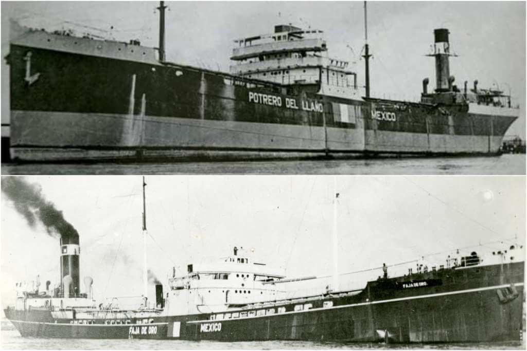 El pasado 1 de junio, se celebra el 'Día de la Marina Nacional' en México. Este dia, fue determinado en 1917, cuando zarpó del puerto de Veracruz, por primera vez, un buque mercante mexico, llamado 'El vapor Tabasco', ccompuesto por una tripulación exclusivamente de mexicanos y teniendo como capitán a Don Rafael Izaguirre Castañares.