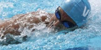 Con tres medallas de oro y dos de bronce, la natación veracruzana se erigió como la disciplina deportiva más destacada por la entidad en la Olimpiada Nacional 2019.