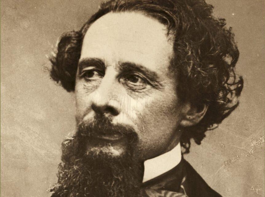 Charles Dickens, el maestro del género narrativo