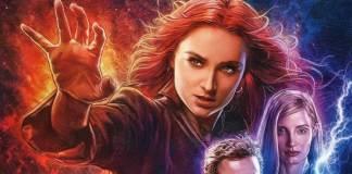 """La historia de """"Dark Phoenix"""", que se estrena esta semana en todo el mundo, es una película de la saga X-Men."""