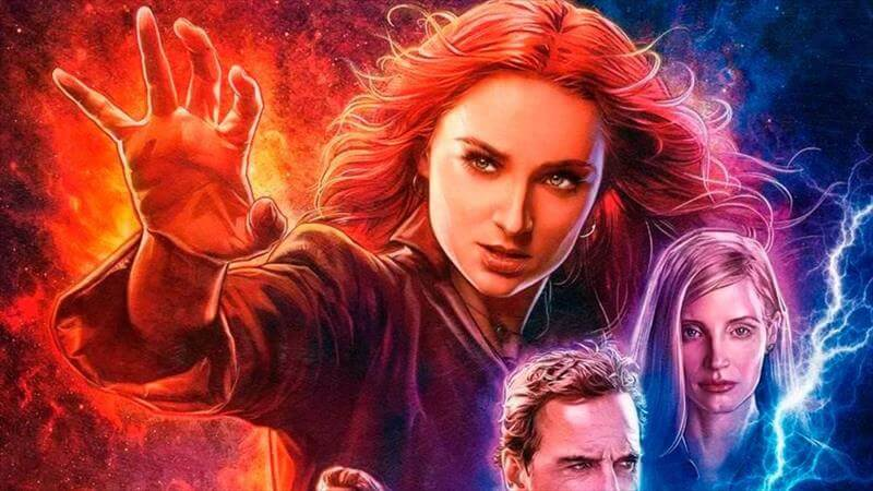 Es la duodécima y última entrega de la serie de películas de X-Men, y el comienzo de una nueva trilogía de X-Men.