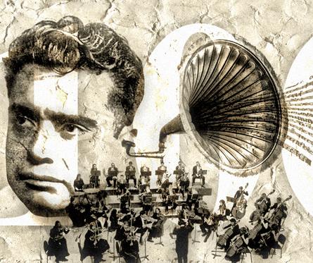 José Pablo Moncayo García nació el 29 de junio de 1912 en Guadalajara, Jalisco. Sus padres fueron Francisco Moncayo Casillas y Juana García López.