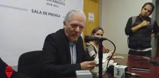 La Comisión Municipal de Agua y Saneamiento (CMAS) invertirá 40 millones de pesos para lograr la sectorización de la red hidráulica en Xalapa.