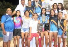 Concluyó exitosamente el Campeonato Nacional de Natación Curso Largo en Leyes de Reforma, en donde la selección de Veracruz sumó 20 oros, 17 platas y 3 medallas de bronce para ubicarse en sexto lugar a nivel nacional.
