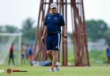 El estratega de los Tiburones Rojos, Enrique Meza se mostró optimista en que el equipo escualo ande bien en este Torneo Apertura 2019 de la Liga MX.