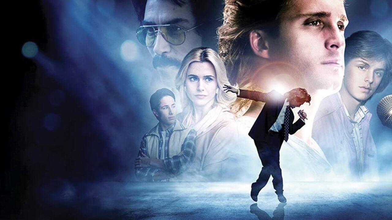 """El productor, Miguel Alemán Magnani confirmó que la segunda temporada de """"Luis Miguel, la serie"""" se estrenará en 2020."""