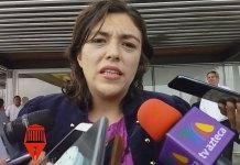 La titular de la Secretaría de Protección Civil, Guadalupe Osorno Maldonado informó que 4 mil elementos participarán en el operativo vacacional de Verano.