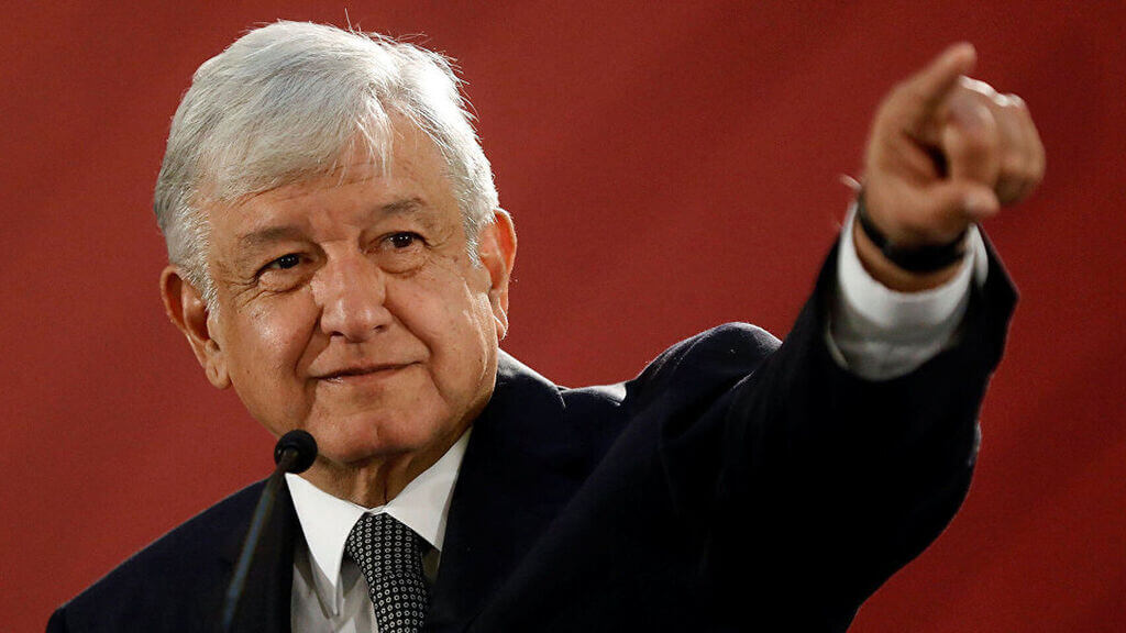 El presidente, Andrés Manuel López Obrador anunció que próximamente habrá una nueva subasta, ahora de joyas.