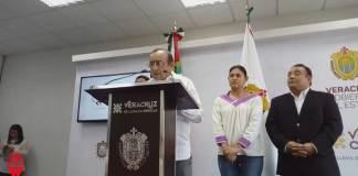 El presidente municipal de Poza Rica, Francisco Javier Velázquez Vallejo negó que los Ayuntamientos vayan a pagar parte de los sueldos de los elementos de la Guardia Nacional que lleguen al estado.