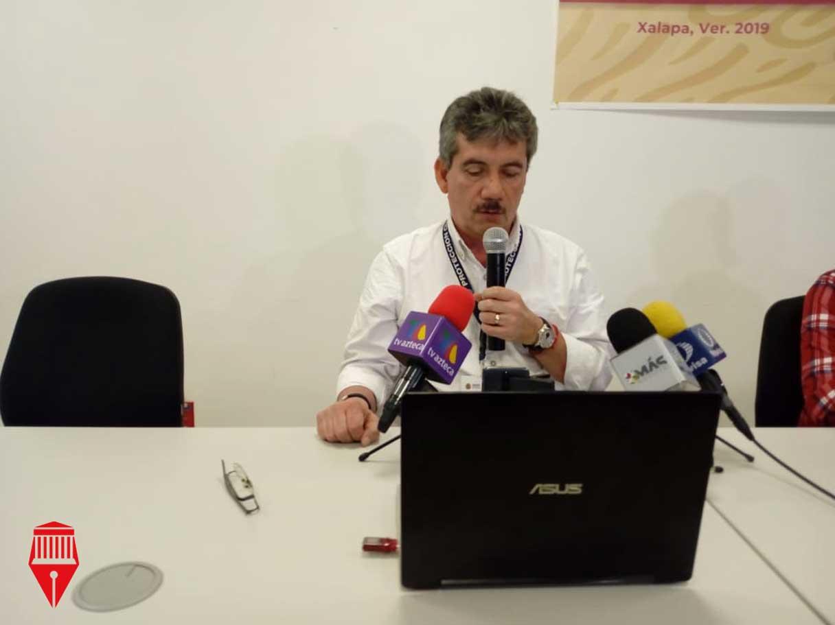 El subcoordinador de Pronóstico Estacional y Meteorológico de la Secretaría de Protección Civil, Federico Acevedo Rosas indicó que el pasado mes de junio fue el más cálido en toda la historia.