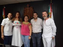 La Secretaría de Turismo y Cultura (SECTUR) de Veracruz y su homóloga del estado de Colima impulsarán el turismo gastronómico a nivel nacional, mediante la creación de un consejo, proyectos simultáneos y actividades que puedan ser fondeados por el Presupuesto de Egresos 2020 del Gobierno de la República.