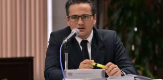 Este martes, el fiscal General del Estado de Veracruz, Jorge Winckler Ortiz anunció que se iniciarán los trabajos de procesamiento de fosas en el predio 'La Guapota' en el municipio de Úrsulo Galván.