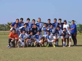 El Centro de Formación Pachuca Veracruz, prepara su participación por noveno año consecutivo en la Liga Nacional Juvenil de la Federación Mexicana de Fútbol y se consolida como una de las organizaciones futbolísticas del país con mayor presencia en este torneo.
