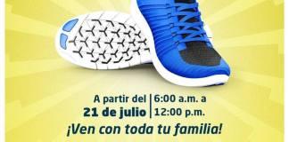 """Este domingo, a partir de las 6 de la mañana y hasta las 12 del día, dará inicio la Ciclovía """"Bule Bule"""", espacio público para fomentar el deporte y la convivencia familiar anunciado por el Presidente Municipal Fernando Yunes Márquez."""