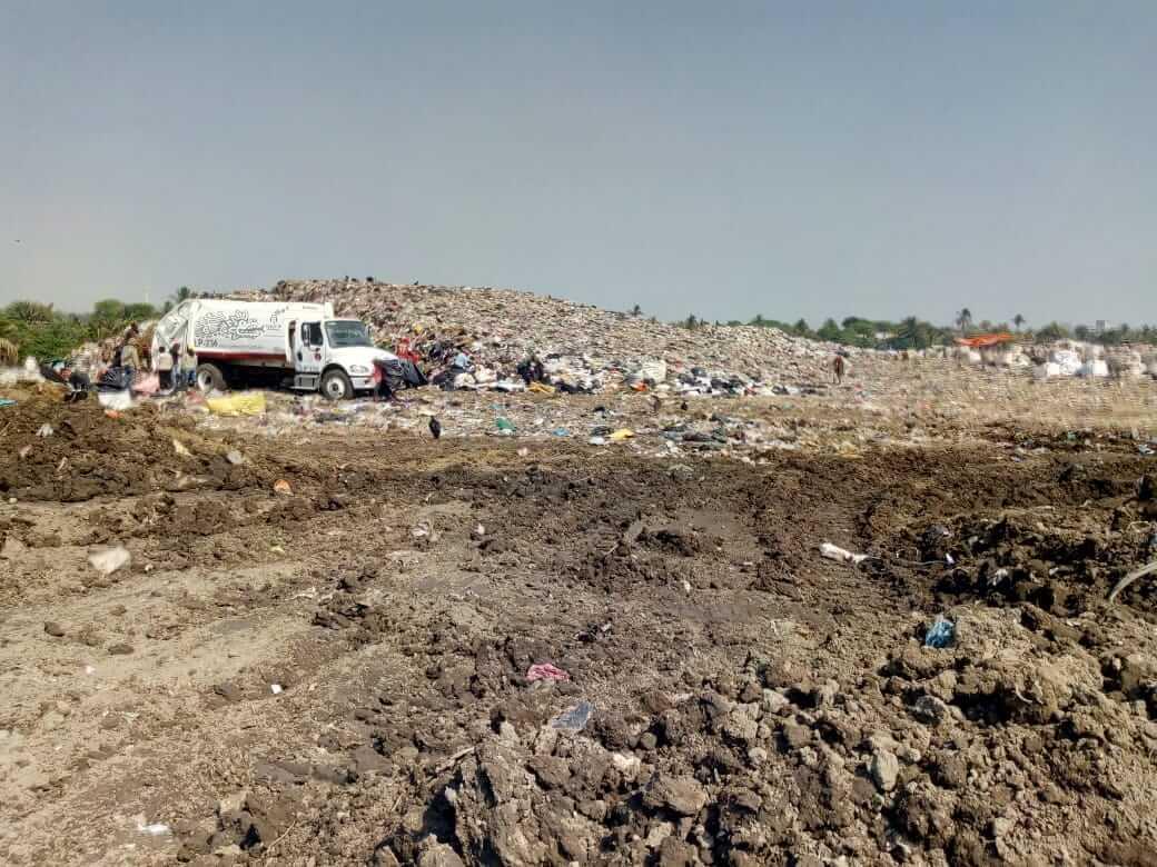La Secretaría de Medio Ambiente (SEDEMA) supervisa y asesora a autoridades municipales en torno al manejo adecuado de los Residuos Sólidos Urbanos (RSU).