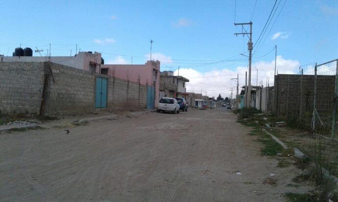 Pobladores de Perote exigen que se finquen responsabilidades por 36 obras fantasma que se anunciaron desde el 2016, durante la administración de Paul Martínez Marié.