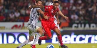 El director técnico de los Tiburones Rojos de Veracruz, Enrique Meza señaló que pese a que el equipo por lapsos de sus partidos juega bien al fútbol, esto no sirve si no se obtienen resultados positivos.