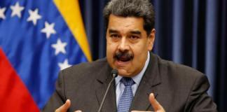 El presidente de Venezuela, Nicolás Maduro, se declaró en batalla contra las sanciones de Estados Unidos a Venezuela, con las que el mandatario Donald Trump busca asfixiar al gobierno socialista.