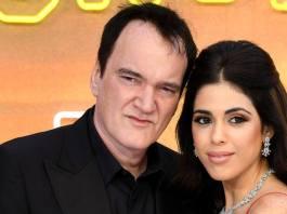 El director y productor estadunidense Quentin Tarantino, ganador en dos ocasiones del Oscar y el Globo de Oro, anunció que a sus 56 años se convertirá en papá.