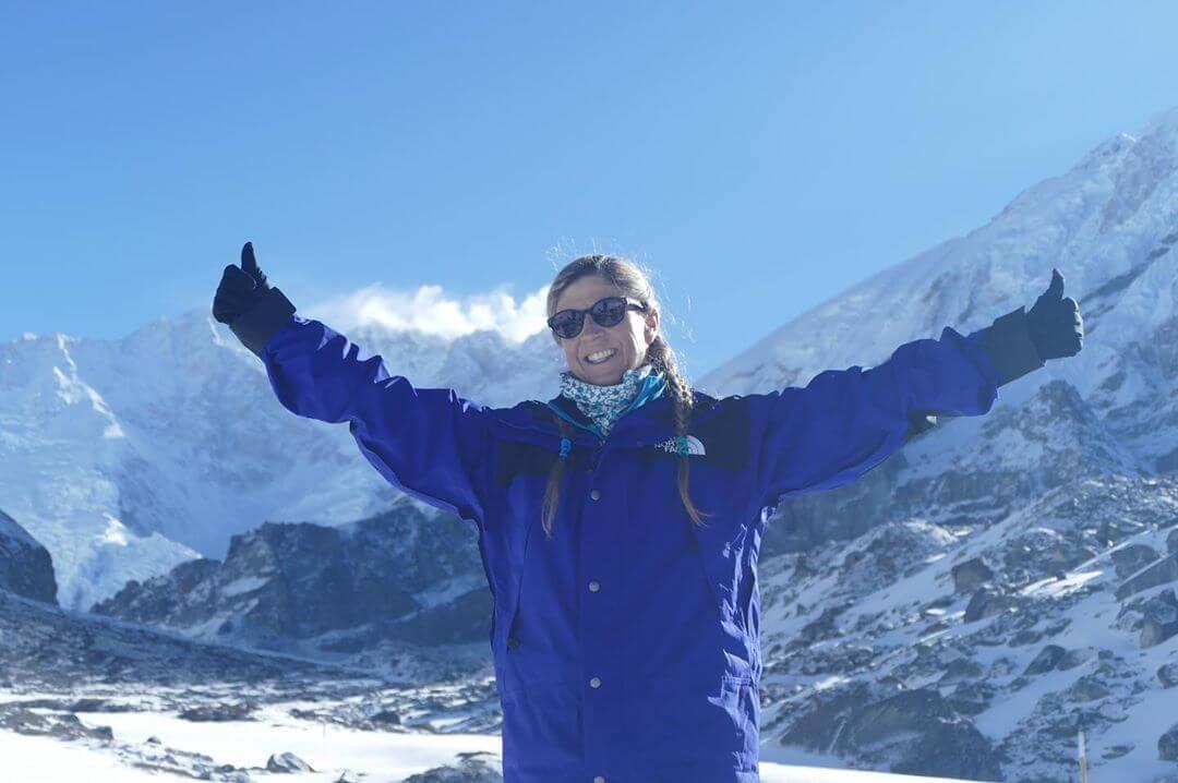 Karla Susana Wheelock Aguayo nació el 14 de abril de 1968 en Saltillo Coahuila, es alpinista, autora y conferencista; se convirtió en la primer mexicana en alcanzar la cumbre del Everet. Sus padres son James Wheelock y María de Carmen Aguayo.