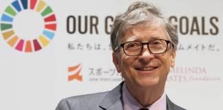 Netflix producirá una serie documental sobre el famoso multimillonario Bill Gates, el fundador de Microsoft. Bill Gates, quien ha sido el tema de muchas producciones en el pasado.