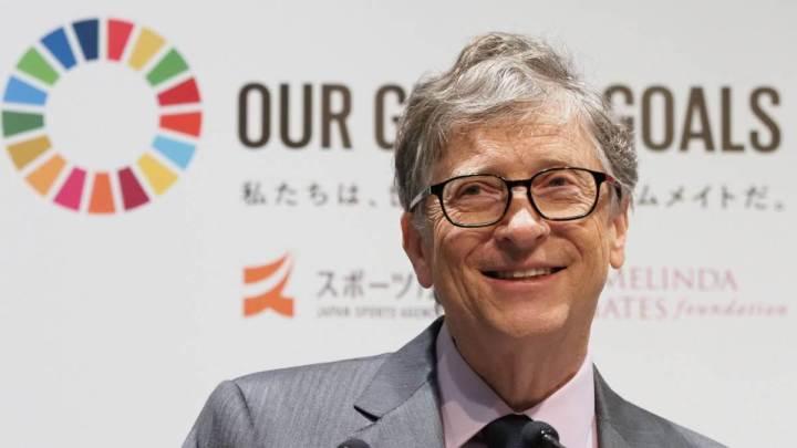Bill Gates tendrá su serie en Netflix