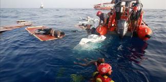 El Salvamento Marítimo de España rescató a 208 migrantes en el Mar Mediterráneo en 24 horas, mientras una alta funcionaria española renovaba la petición a los países de la Unión Europea (UE) de dejar a un lado sus diferencias en el tema migratorio.