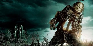 """La película """"Historias de miedo"""" para contar en la oscuridad, en la que Guillermo del Toro participa como productor, debutó en el primer lugar de la taquilla en México al recaudar 56.3 millones de pesos."""
