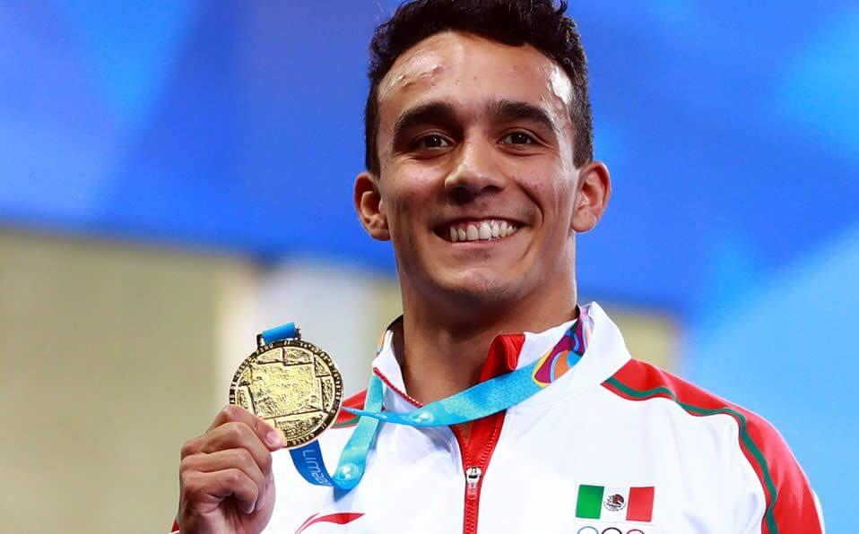 Con 58 medallas totales, México se posiciona en el segundo lugar del medallero correspondiente a los Juegos Panamericanos Lima 2019.
