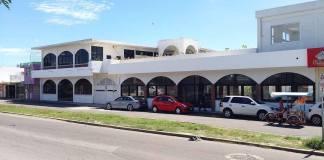 El H. Ayuntamiento de Veracruz informa a la ciudadanía en general que debido a los trabajos de repavimentación en la avenida J.B. Lobos, se efectuará una alteración vial en la zona.