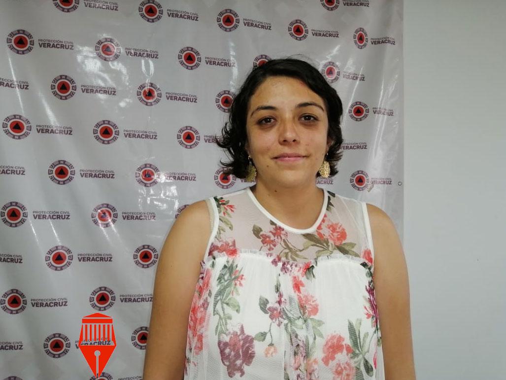 La secretaria de Protección Civil, Guadalupe Osorno Maldonado analiza solicitar una segunda declaratoria de emergencia por la sequía extrema que se vive en el estado.