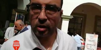 El presidente de la Cámara Nacional de Comercio (Canaco) en Xalapa, Bernardo Martínez Ríos indicó que se ha frenado la inversión debido a lo complicado para realizar trámites ante el Gobierno del estado y los municipales.