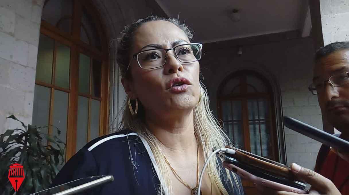 La presidenta de la Comisión Estatal de Derechos Humanos (CEDH), Namiko Matzumoto Benítez informó que el organismo a su cargo, ha emitido 70 cartas de vulnerabilidad para migrantes en Veracruz.