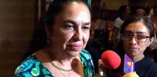 Sara Ladrón de Guevara, rectora de la Universidad Veracruzana, dio a conocer que es la alarmante la situación que se esta presentado en Veracruz, por lo que ha tomado la decisión de implementar los protocolos de seguridad dentro de los campus universitarios.