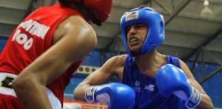 Con apoyo del Instituto Veracruzano del Deporte (IVD), una delegación de 15 boxeadores asistirán al Festival Olímpico Nacional de Boxeo 2019, el cual se desarrollará del 22 al 28 de Agosto en Oaxtepec, Morelos.
