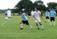 Después de cinco jornadas y ya en la recta final del Torneo de Verano 2019 de la Liga de Fútbol Infantil y Juvenil Roberto Oropeza, organizaciones como La Modera, Real Jr. Veracruz y Tiburones Vista Mar, marcan la pauta en las diferentes categorías.