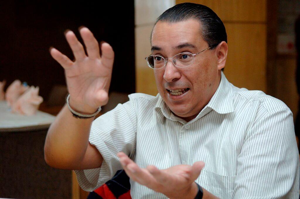 El Proyecto de Presupuesto de Egresos de la Federación (PPEF) para el Ramo 48 del sector Cultura sólo tuvo un incremento del 0.1 por ciento, informó Eduardo Cruz, coordinador del Grupo de Reflexión sobre Economía y Cultura (Grecu).