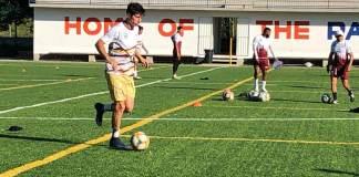 Los Jaguares de la Universidad de Xalapa están motivados, a finales del presente mes debutarán en la Primera División de la Copa Universitaria Telmex-Telcel, los felinos xalapeños visitarán a la Universidad Autónoma de San Luis Potosí.