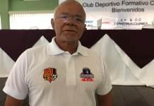 """Este viernes fue presentado el Club Deportivo Formativo de Fútbol """"Cachorros"""", el cual promoverá diversos valores entre niños y jóvenes, mediante la activación física y enseñanza del fútbol."""