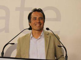 """El gobierno del estado de Veracruz está incurriendo en un subejercicio presupuestal por un monto de 75,133 millones de pesos (mdp), lo cual equivale al 56% del total del presupuesto aprobado para 2019, que es de 134,771 mdp. Esto de acuerdo con el """"2º Informe del Gasto Público"""" correspondiente al segundo trimestre de 2019."""